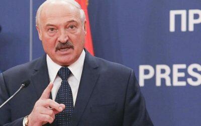 Unión Europea sancionó a Bielorrusia por desvío de avión