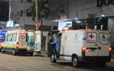 Brasil se acerca a tercera ola de Covid