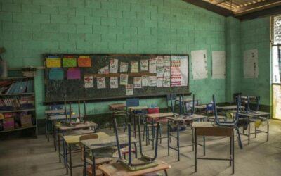 Tres casos nuevos de Covid en escuelas particulares