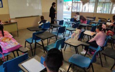 Registran dos nuevos casos de Covid en escuelas de la CDMX
