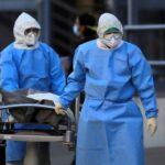 México registró 221 muertes por Covid en 24 horas