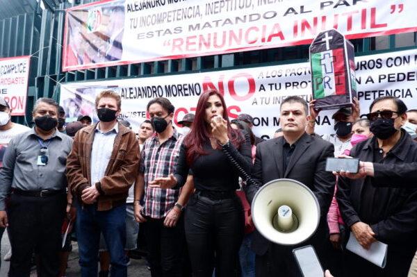 Foto: Israel Hernández/El Capitalino
