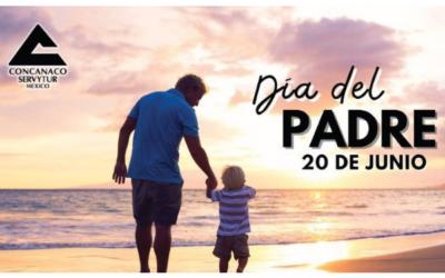 Derrama económica por el Día del Padre disminuye 40%