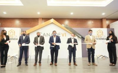 Guanajuato construirá 250 mil viviendas para las familias
