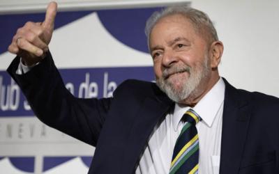 Lula da Silva fue absuelto y podrá reelegirse en 2022