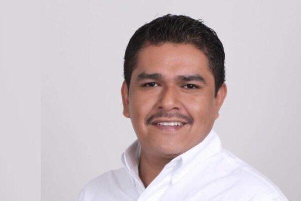 Asesinan a tiros a candidato a alcalde en Veracruz