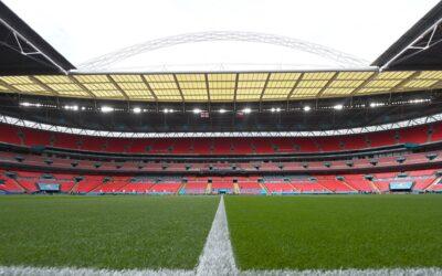 Final de la Euro, con más de 60 mil espectadores