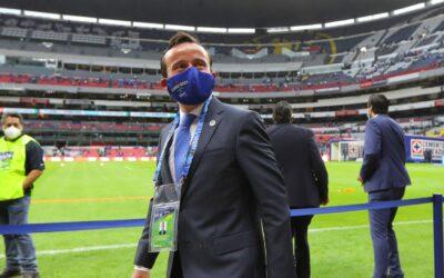 Daños por más de 4 mil millones dejó al futbol el Covid-19