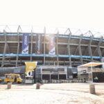 Remodelarán el Estadio Azteca