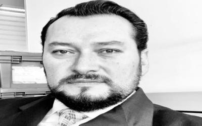 Funcionario de INAI renuncia por violencia de género