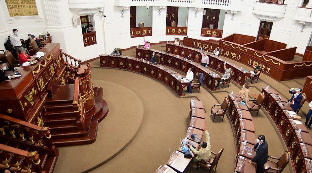Exhorta Congreso de la CDMX agilizar trámites notariales