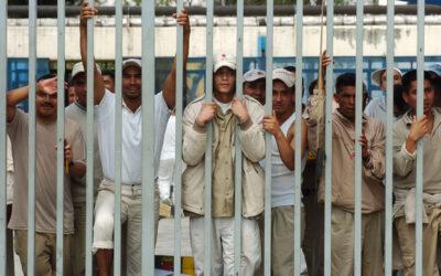En cárceles de la CDMX la mayoría de los reos proviene de Iztapalapa.