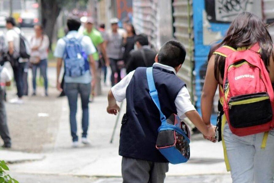 Más de 28 mil menores son víctimas de delitos en la CDMX