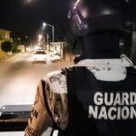 Suman 5 detenidos por atentado en Reynosa, Tamaulipas