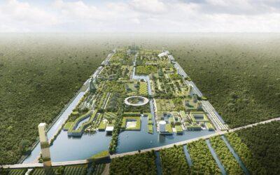 Industriales ven potencial para crear 13 «ciudades inteligentes» en México