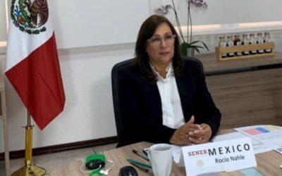 Nahle promocionó a Morena en elecciones, determinó el TEPJF