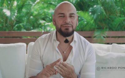 Ricardo Ponce niega haber cometido abuso sexual