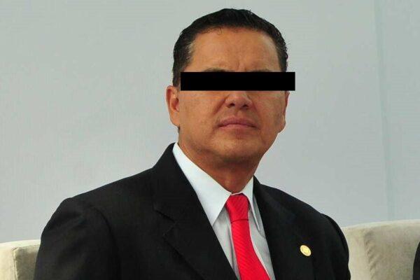 FGE ejecuta orden de aprehensión contra Roberto «N»