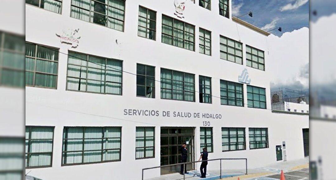 Se registran 62 contagios por variantes de Covid en Hidalgo