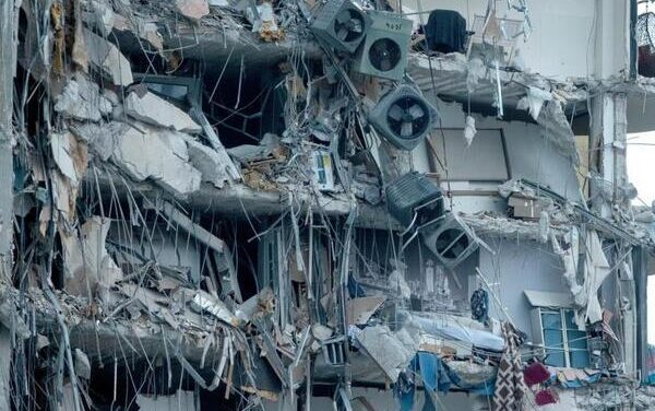 Un muerto y 30 desaparecidos, el saldo de derrumbe de edificio en Miami