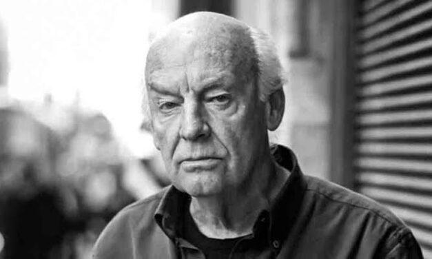 Honoris causa póstumo a Eduardo Galeano