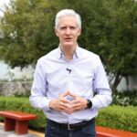 Edoméx regresa a semáforo epidemiológico naranja