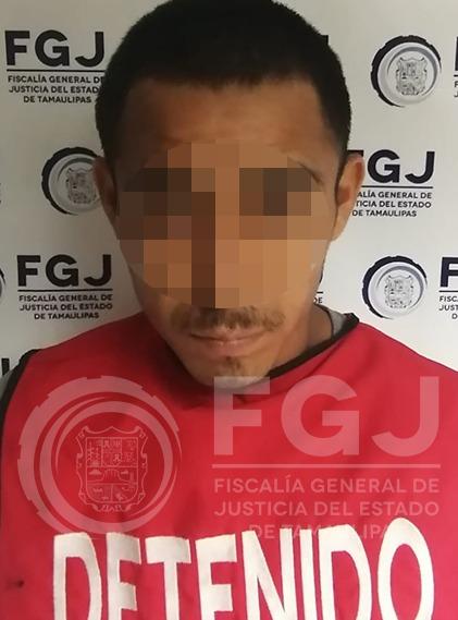 Detiene FGJ a dos implicados con los hechos del sábado