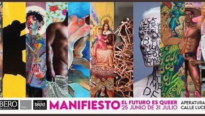"""A partir de hoy se puede ver """"Manifiesto   El Futuro es Queer"""""""