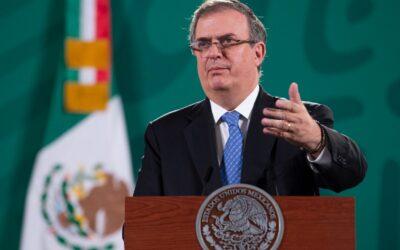 México donará dosis AstraZeneca a 5 países latinoamericanos