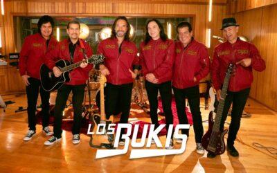Se agotan los boletos de Los Bukis a pesar del precio