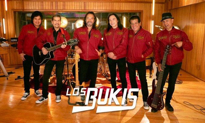 Marco Antonio Solís tendrá gira con Los Bukis en Estados Unidos