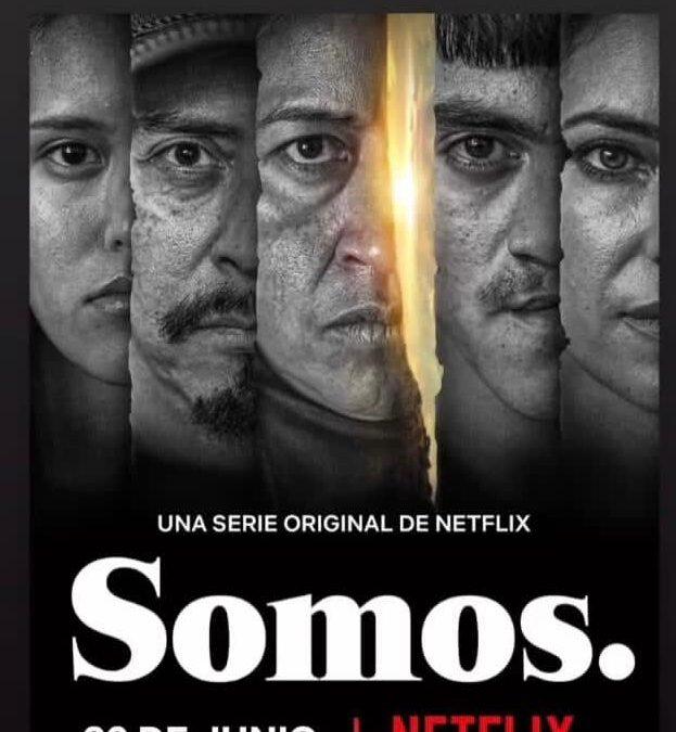 Netflix estrenará serie sobre la masacre de Allende Coahuila