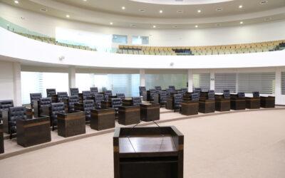 Congreso en Tamaulipas aprueba fuero a García Cabeza de Vaca