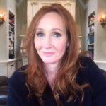 «Sangre turbia» la nueva novela J. K. Rowling