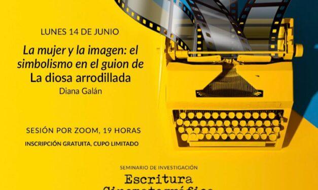 La mujer en la escritura cinematográfica