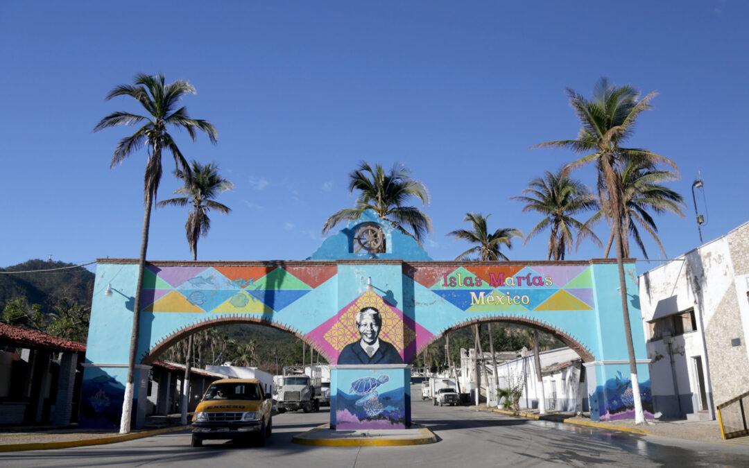 Reserva de la Biosfera de Islas Marías tiene nueva Directora