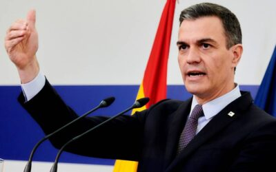 Mandatario español propone indultar a líderes independentistas