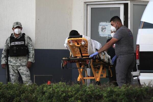 Inició desconversión de hospitales Covid en Puebla