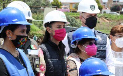 En 2022 abrirá Hospital General de Cuajimalpa: Sheinbaum