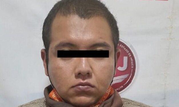 """FGJEM vinculó a proceso Joel """"N"""" por un probable asalto"""
