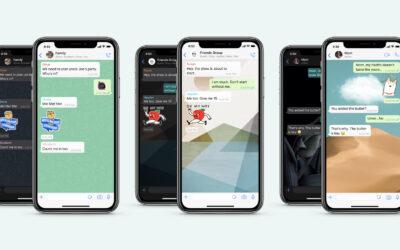Nueva función de WhatsApp: enviar mensajes sin usar teléfono