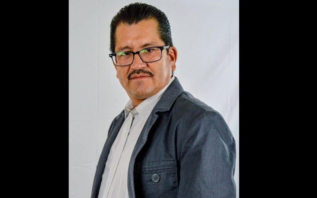 Ricardo López, segundo periodista asesinado en una semana