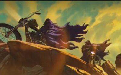 Iron Maiden anuncia la salida de su nuevo disco de estudio