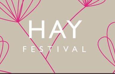 El Hay Festival en septiembre en Querétaro