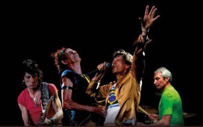 Rolling Stones anuncian fechas de su gira