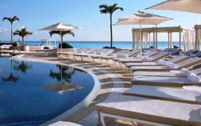 Caribe Mexicano va por el turismo de lujo estadounidense
