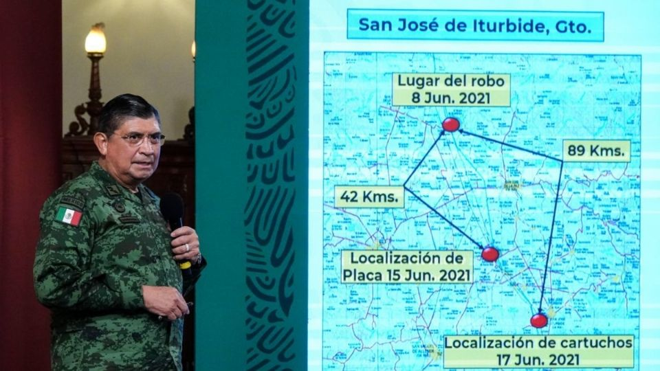SEDENA reportó baja incidencia delictiva en Tabasco