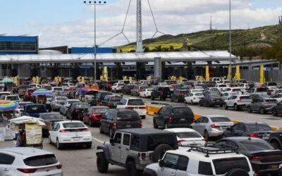 Reapertura de frontera norte: 247 MDD adicionales para México