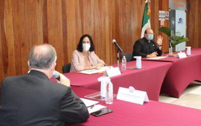 Solicita Lía Limón incrementar becas para jóvenes de AO