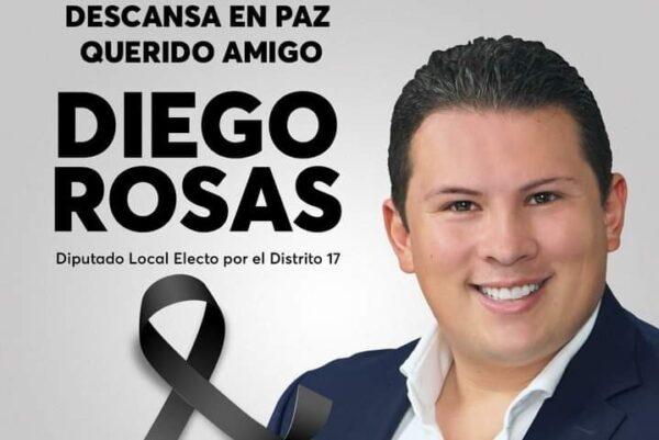 Diego Iván Foto: Twitter